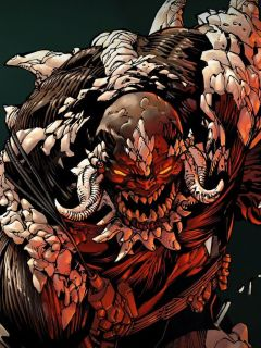 Doomsday (New 52)