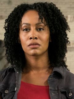 Misty Knight (MCU)