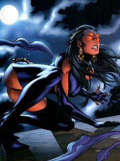 Raven (Fully Powered)
