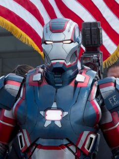 Iron Patriot (MCU)