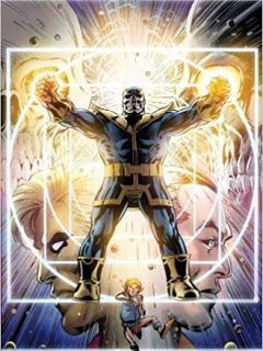 Thanos (Astral Regulator)