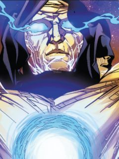 Living Tribunal (Post-retcon)