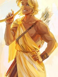 Apollo (PJO)