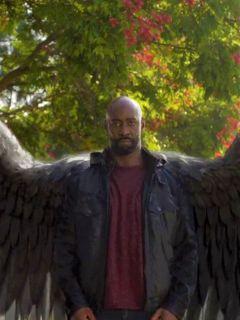 Amenadiel (FOX)