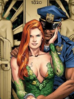 Poison Ivy (New 52)