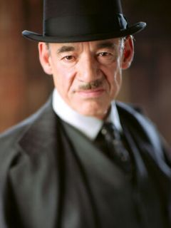 Barty Crouch Sr