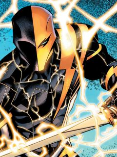 Deathstroke (Speed Force)