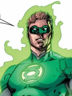 Green Lantern (Futures End)