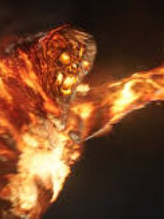 Fire Elemental (MCU)