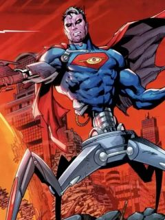 Superman (Futures End)