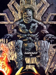 Darkseid (Great Darkness)