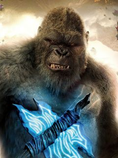 Kong (Monsterverse)
