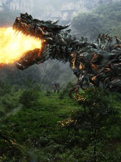 Grimlock (Movie)