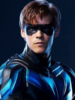 Nightwing (Titans)
