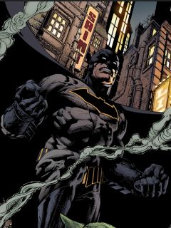 Batman (Rebirth)