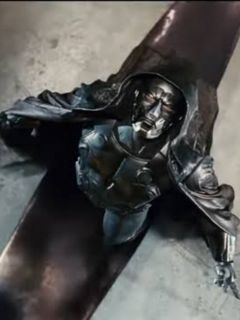 Doctor Doom (Silver Surfer's Powers)(FOX)