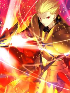 Gilgamesh (Fate/Stay Night)