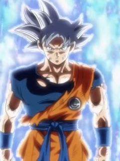 Goku (Dragon Ball Heroes)