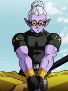 Fu (Dragon Ball Heroes)