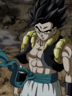 Gogeta (Dragon Ball Heroes)