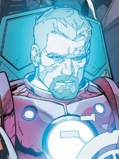 Anthony Stark (Third A.I.)