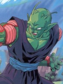 Piccolo (Dragon Ball GT)