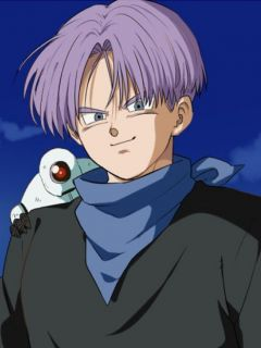 Trunks (Dragon Ball GT)