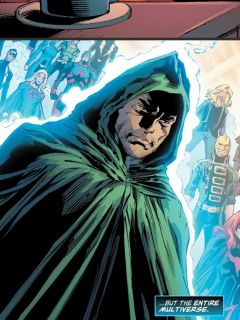Spectre (Green Arrow)