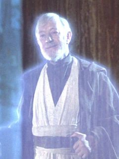 Obi-Wan Kenobi (Force Ghost)