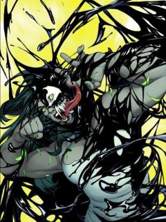 She-Hulk (Venomized)