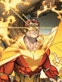 Hyperion (Phoenix Force)