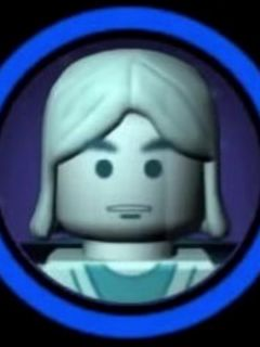 Anakin (Ghost) (Lego Star Wars)