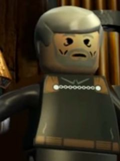 Count Dooku (Lego Star Wars)