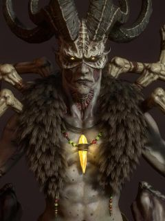 Baal (Lord Of Destruction)