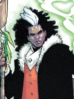 Brother Voodoo