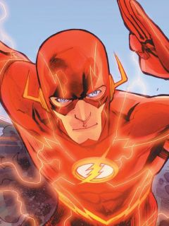 Flash II
