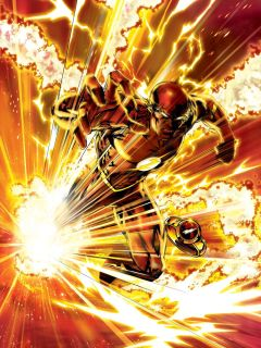 Flash IV