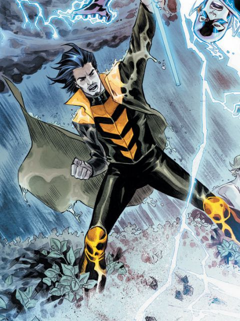 Weather Wizard Vs Storm Superhero Database The 10075 is a 24 ah sealed rechargeable battery available as a replacement item for raws weather stations, the bp24 battery pack, and the ps24 power supply. superhero database