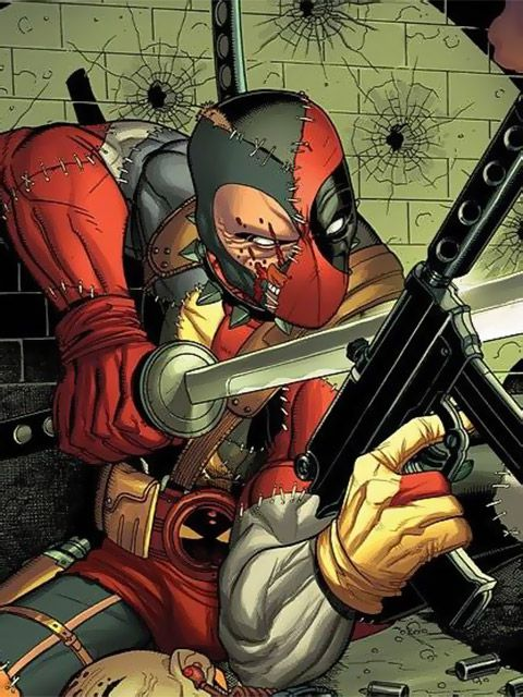 Evil Deadpool