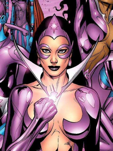 valentines champion star sapphire time just revealed crisis day infinite starsapphire next as in
