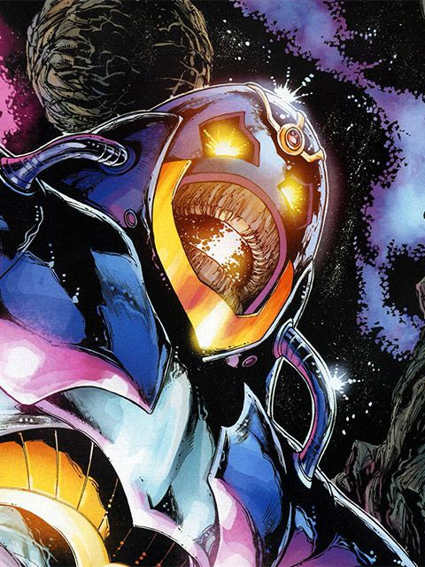 Invulnerability - Super Power - Superhero Database