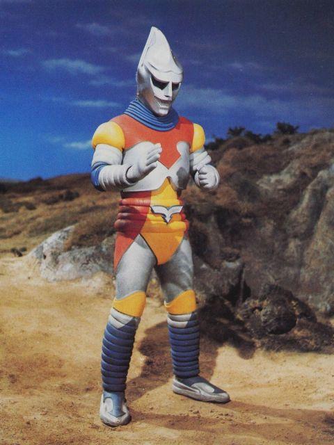 Jet Jaguar Vs Ultraman