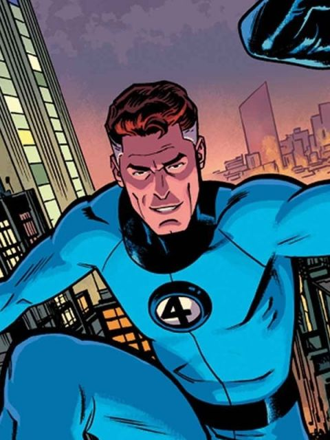 Mister Fantastic from - www.superherodb.com/