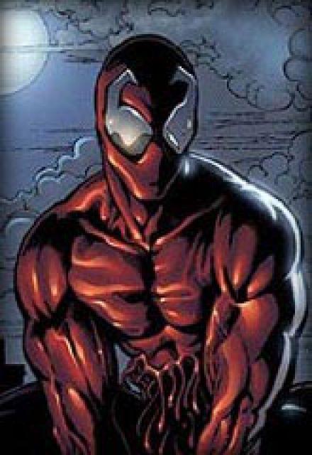 Toxin Patrick Mulligan Superhero Database