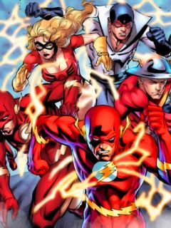 Flash Family